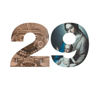 29° Aniversario del Museo Amparo   Actividades   Museo Amparo, Puebla.