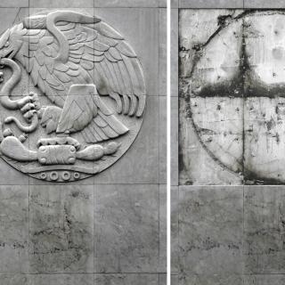 Tercerunquinto. Obra inconclusa | Actividades | Museo Amparo, Puebla.