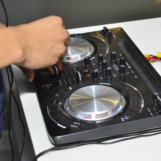 Chill Out   DJ ROGA   Actividades   Museo Amparo, Puebla.