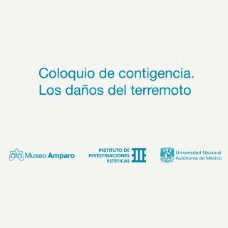 Convocatoria   Actividades   Museo Amparo, Puebla.
