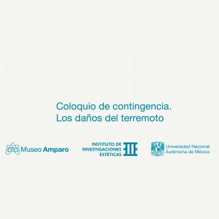 Convocatoria | Actividades | Museo Amparo, Puebla.