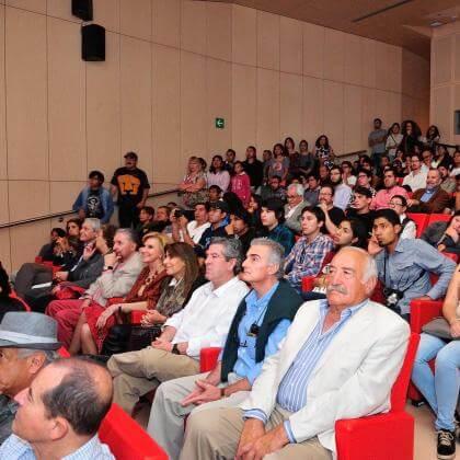 ¿Estado crítico? Un debate en torno a la crítica cultural en Puebla  | Actividades | Museo Amparo, Puebla.