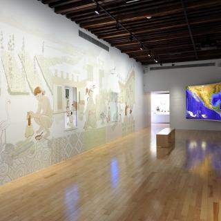 Exposiciones Temporales y Colección Permanente | Actividades | Museo Amparo, Puebla.