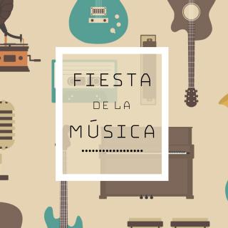 Fiesta de la Música 2018 | Actividades | Museo Amparo, Puebla.