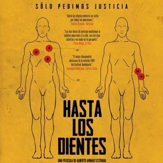 Hasta los dientes | Actividades | Museo Amparo, Puebla.