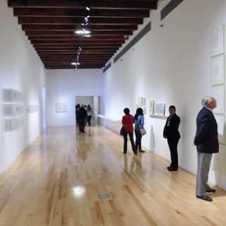 Módulo III | Actividades | Museo Amparo, Puebla.