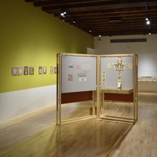 Marcos Kurtycz y el arte acción: Testimonios   Actividades   Museo Amparo, Puebla.