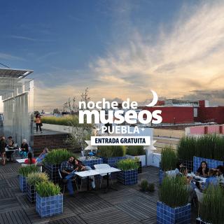 Marzo 2018 | Actividades | Museo Amparo, Puebla.