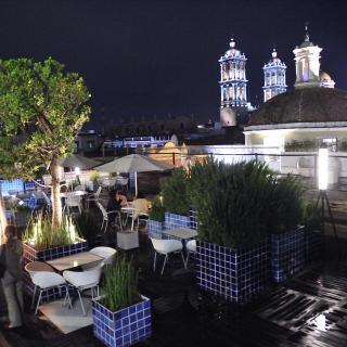 Música regional mexicana  | Actividades | Museo Amparo, Puebla.