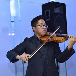 Música del mundo | Actividades | Museo Amparo, Puebla.