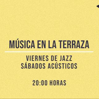 Música en la Terraza   Actividades   Museo Amparo, Puebla.