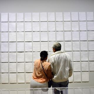 Tercerunquinto. Obra inconclusa   Actividades   Museo Amparo, Puebla.