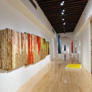 Textiles y accesorios indígenas mexicanos: diseños, materiales, técnicas | Actividades | Museo Amparo, Puebla.