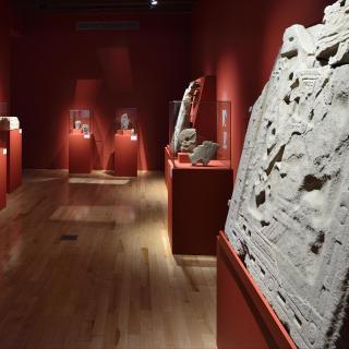 Yohualichan: historia de un pueblo en la Sierra Norte de Puebla con 1200 años de coexistencia | Actividades | Museo Amparo, Puebla.