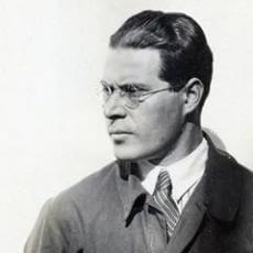 László Moholy-Nagy | Artistas | Museo Amparo, Puebla