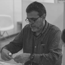Rafael Ortega  | Artistas | Museo Amparo