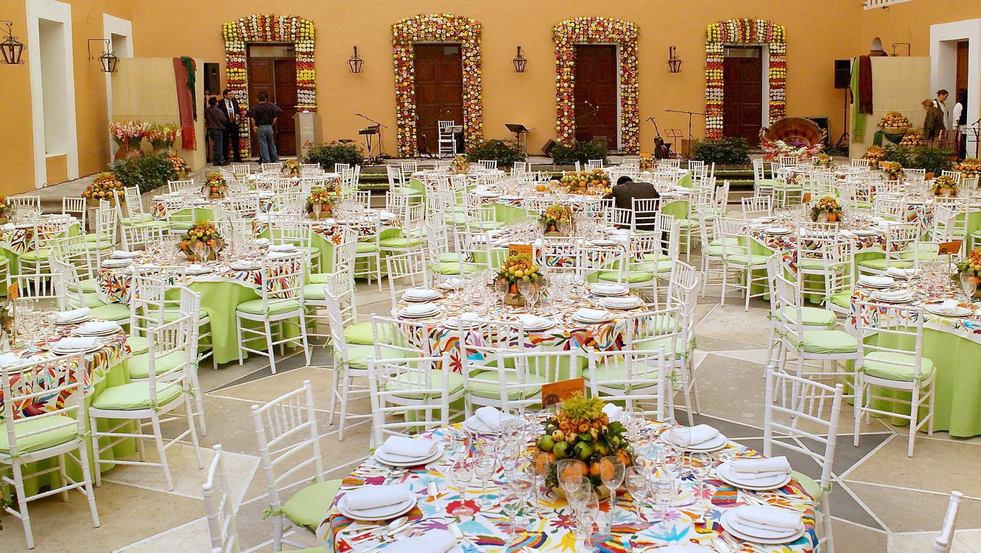 Eventos Empresariales Museo Amparo Puebla