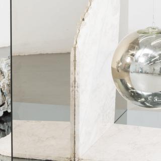 Jose Dávila. Pensar como una montaña | Exposiciones | Museo Amparo, Puebla.
