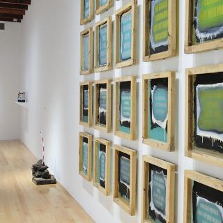 Lecturas de un territorio fracturado | Exposiciones | Museo Amparo, Puebla.