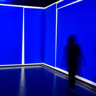 Magdalena Fernández Ecos   Exposiciones   Museo Amparo, Puebla.
