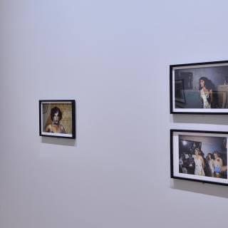 Paz Errázuriz | Exposiciones | Museo Amparo, Puebla.