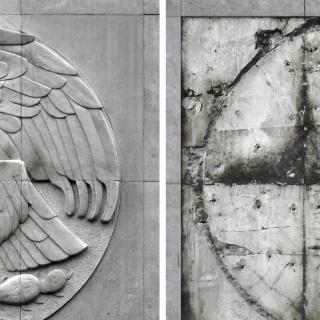 Tercerunquinto. Obra inconclusa | Exposiciones | Museo Amparo, Puebla.