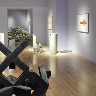 Tipología del estorbo | Exposiciones | Museo Amparo, Puebla.