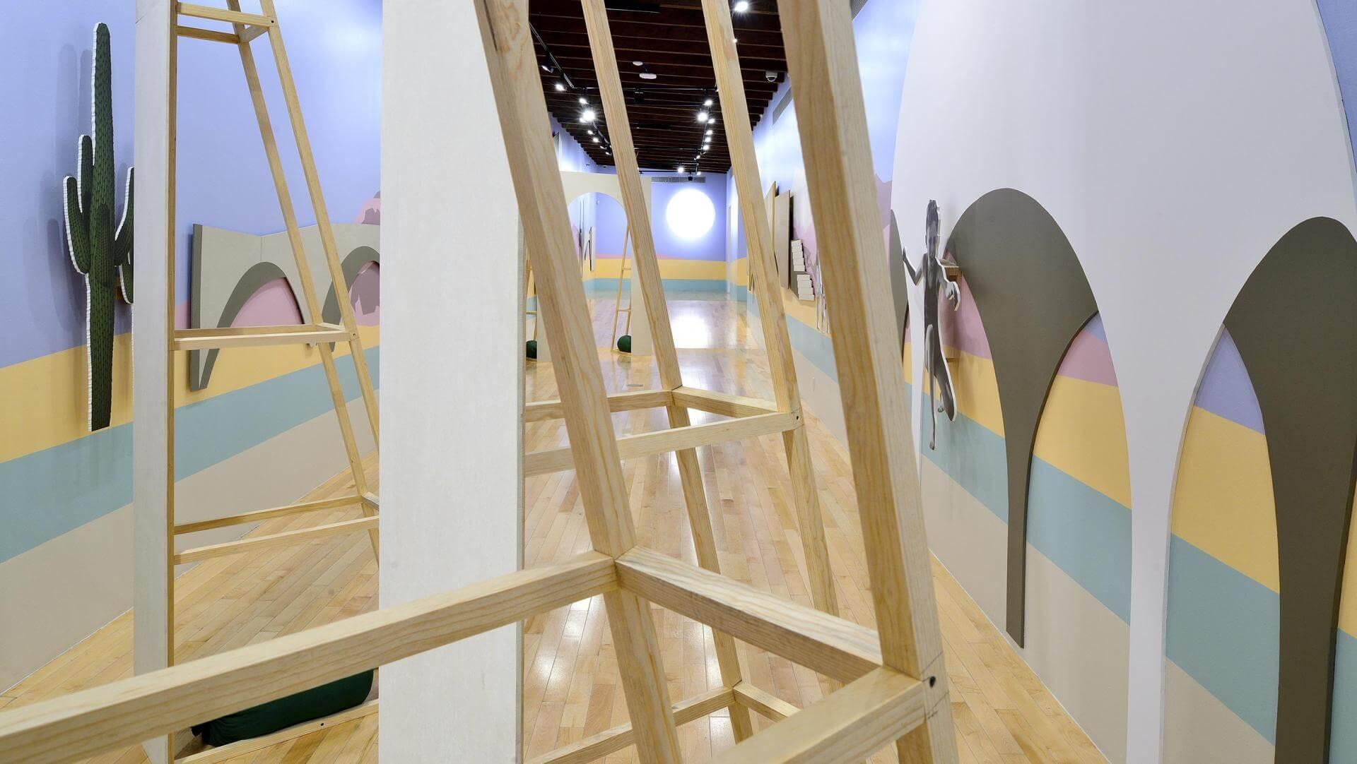 Perspectivas tatiana bilbao estudio exposiciones - Estudios arquitectura bilbao ...