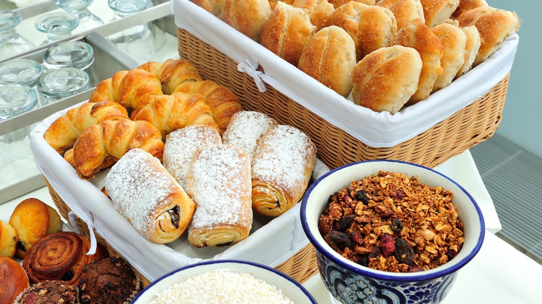 Desayunos En El Café Del Museo Noticias Museo Amparo Puebla