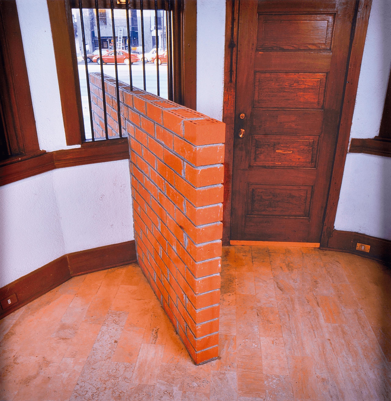 Integración del plano exterior e interior | Tercerunquinto. Obra inconclusa | Museo Amparo, Puebla