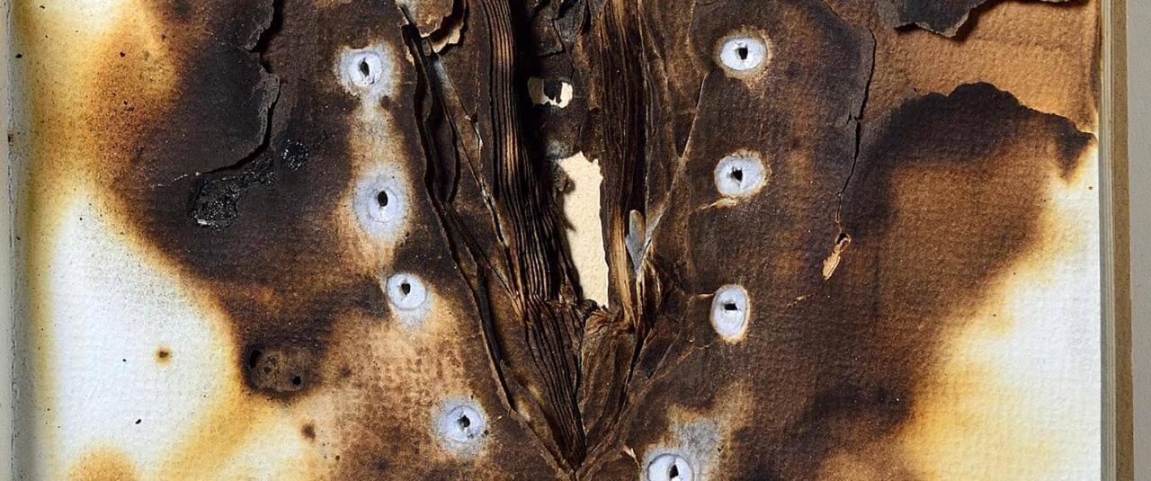 Go Book, ca. | Marcos Kurtycz. Contra el estado de guerra, un arte de acción total | Museo Amparo, Puebla