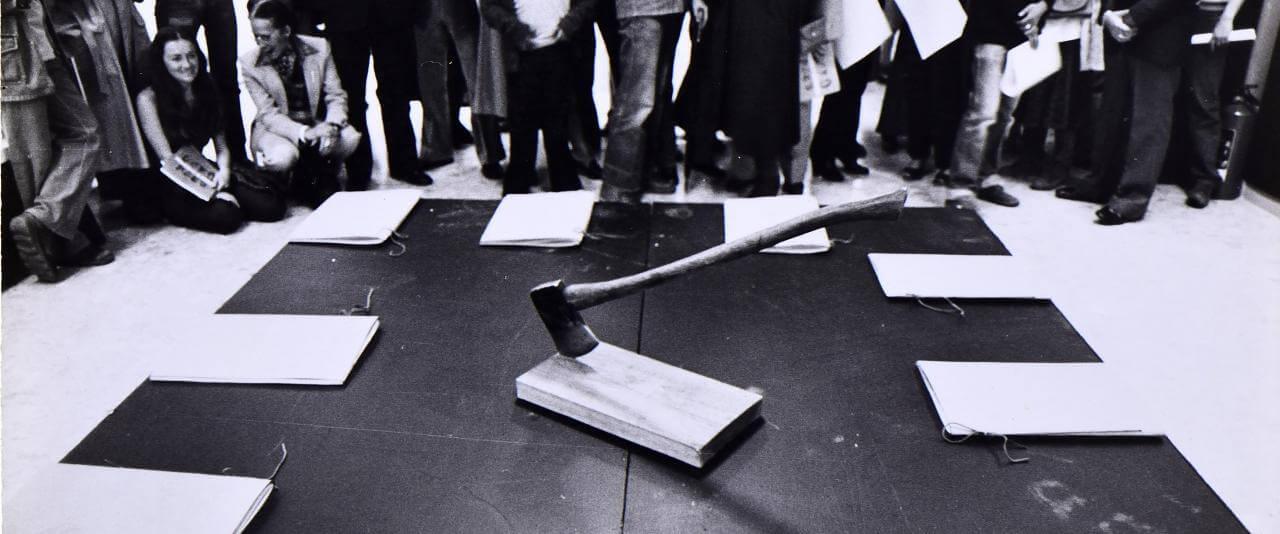 Libr | Marcos Kurtycz. Contra el estado de guerra, un arte de acción total | Museo Amparo, Puebla