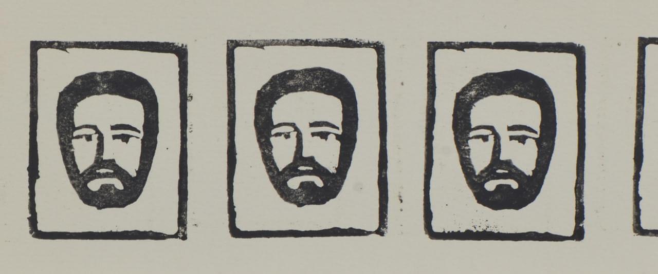 Bomba cara | Marcos Kurtycz. Contra el estado de guerra, un arte de acción total | Museo Amparo, Puebla