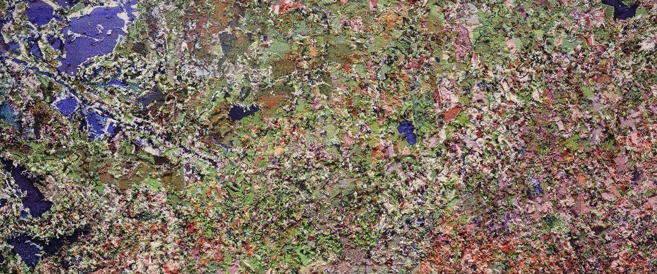 Brownsville   Nacido en casa. Devenires y porvenires del oficio de la tapicería Alto Liso en Jalisco, 1968-2018   Museo Amparo, Puebla