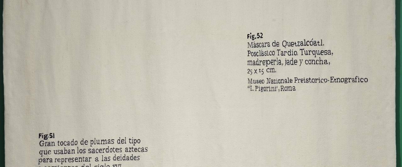 Historia flotante | Nacido en casa. Devenires y porvenires del oficio de la tapicería Alto Liso en Jalisco, 1968-2018 | Museo Amparo, Puebla