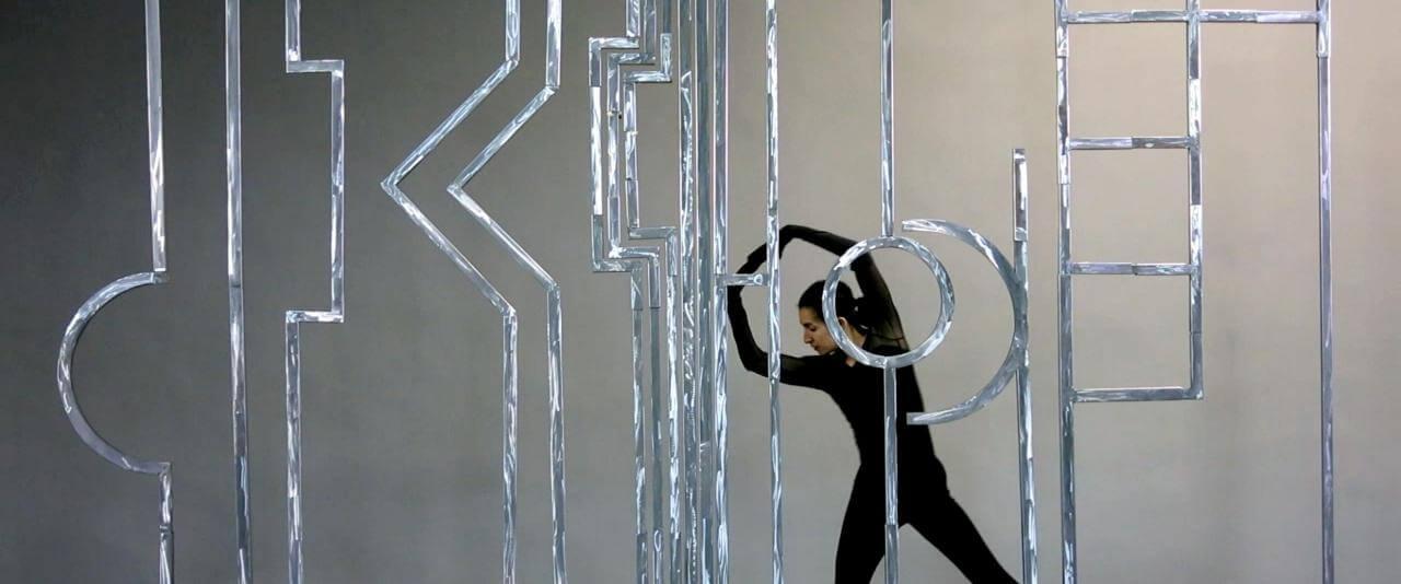 ///////)))_Io))) | Portadores de sentido. Arte contemporáneo en la Colección Patricia Phelps de Cisneros. | Museo Amparo, Puebla