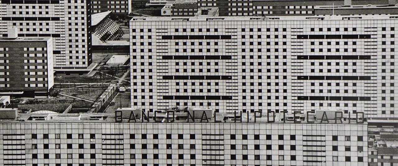 Hipotecados | Rodrigo Moya. México | Museo Amparo, Puebla