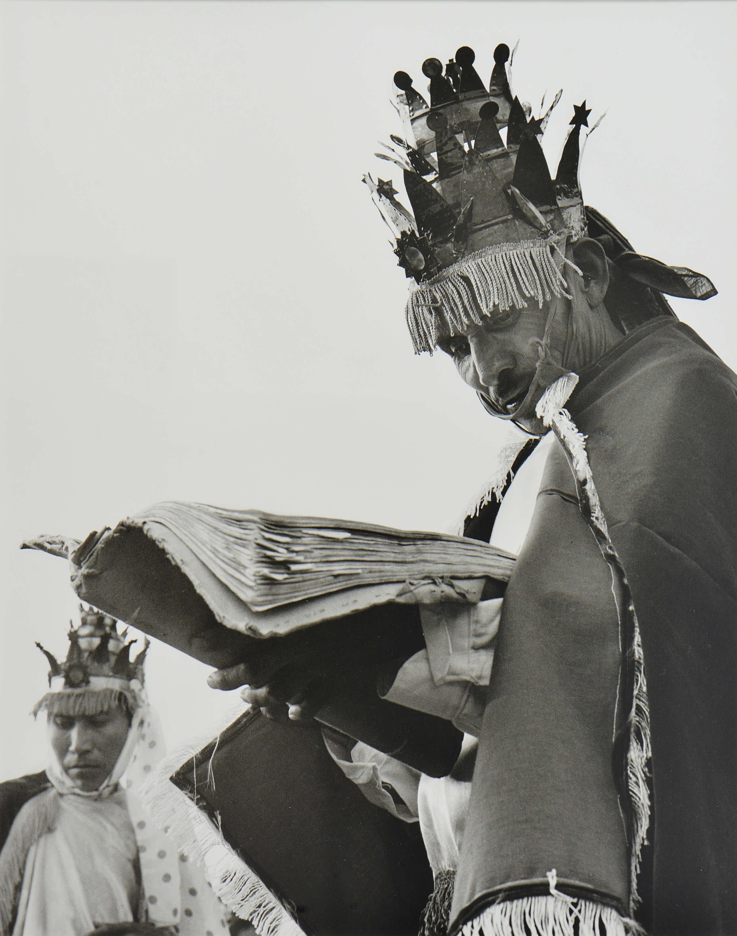 El libro Sagrado | Rodrigo Moya. México | Museo Amparo, Puebla