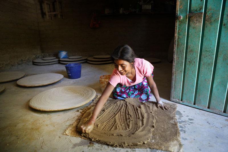 Cerámica Suave | Barro y Fuego. El arte de la alfarería en Oaxaca | Museo Amparo, Puebla
