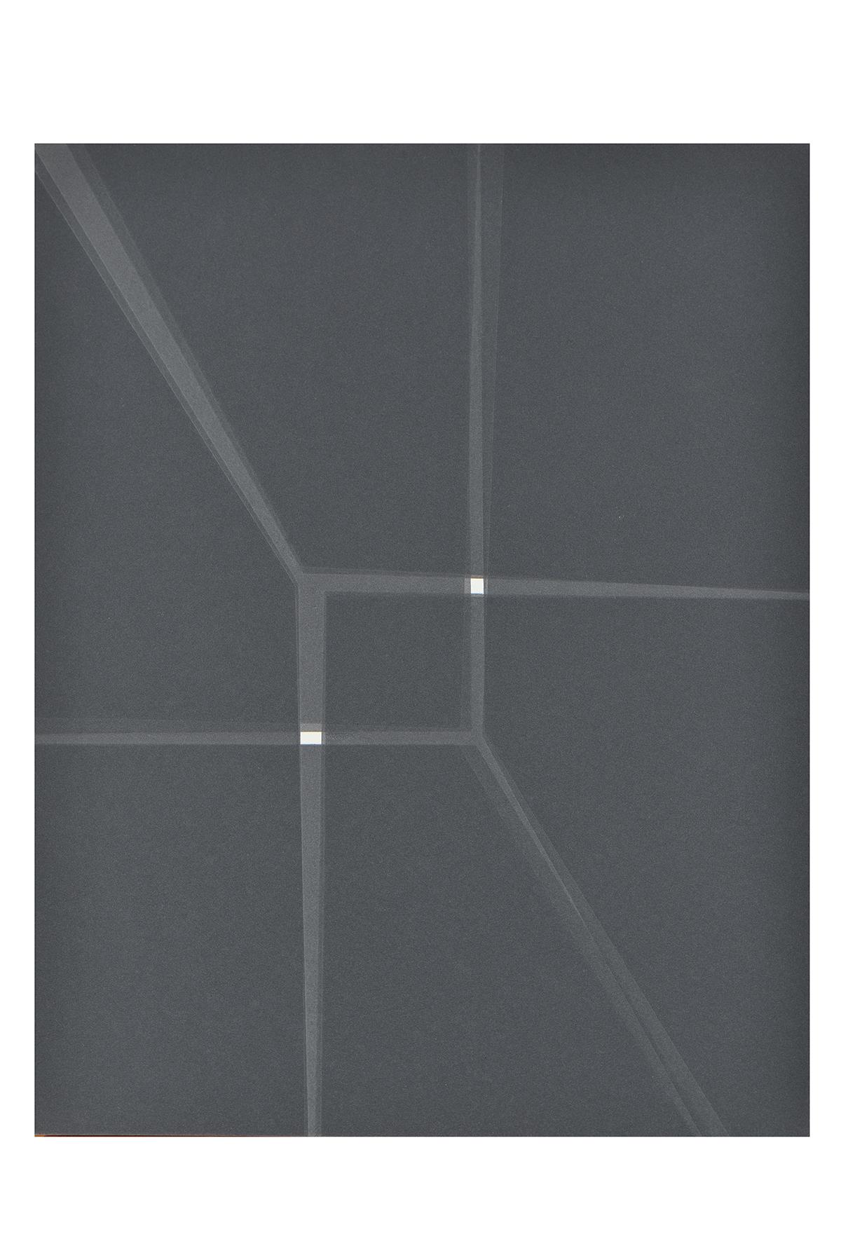 Serie Geometría móvil  | Magdalena Fernández Ecos | Museo Amparo, Puebla