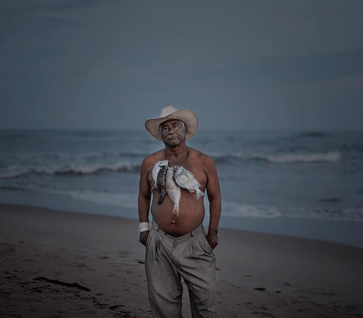 El cimarron y su fandango | Africamericanos | Museo Amparo, Puebla