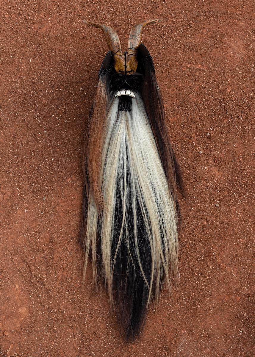 El polvito de tus zapatos | Africamericanos | Museo Amparo, Puebla