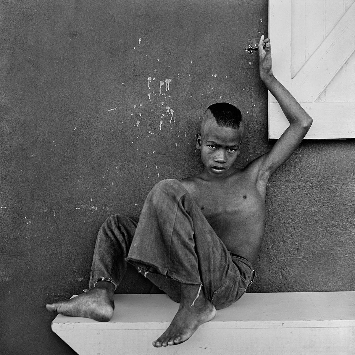 Portobelo | Africamericanos | Museo Amparo, Puebla