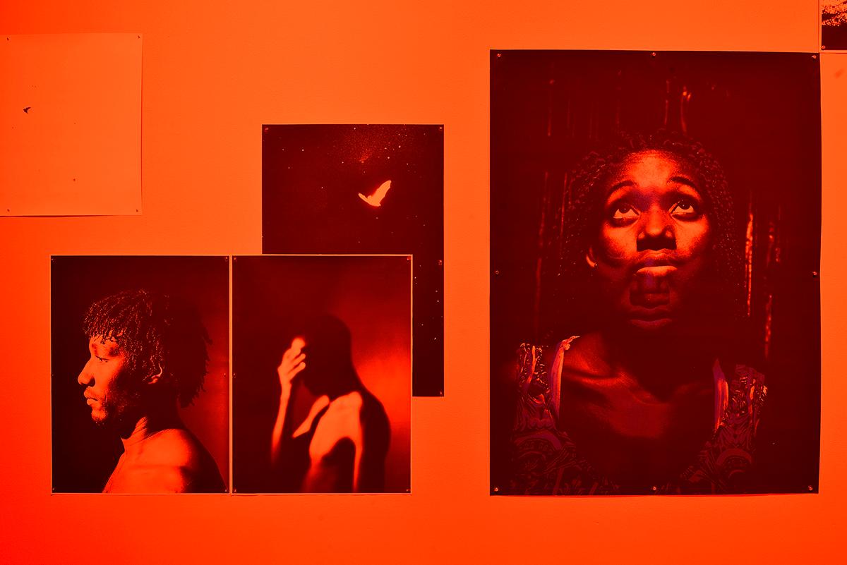 Kalabongo. Luciernaga | Africamericanos | Museo Amparo, Puebla