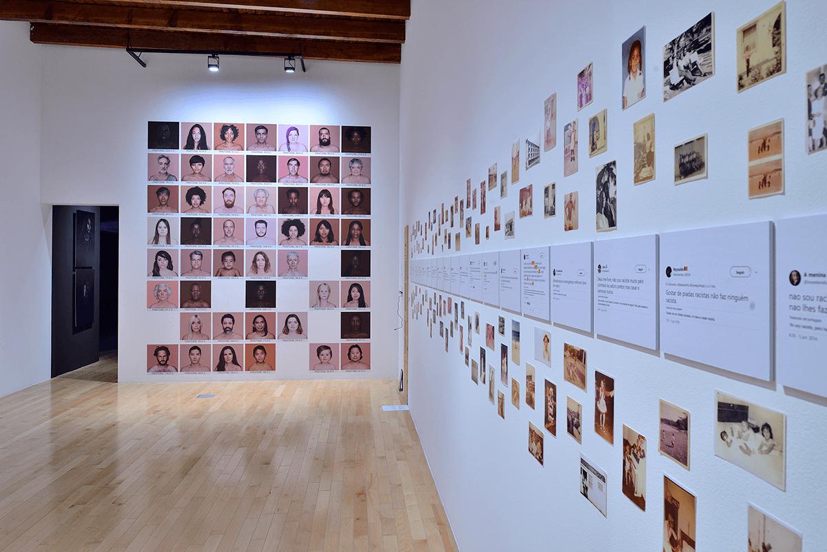 Humanae | Africamericanos | Museo Amparo, Puebla