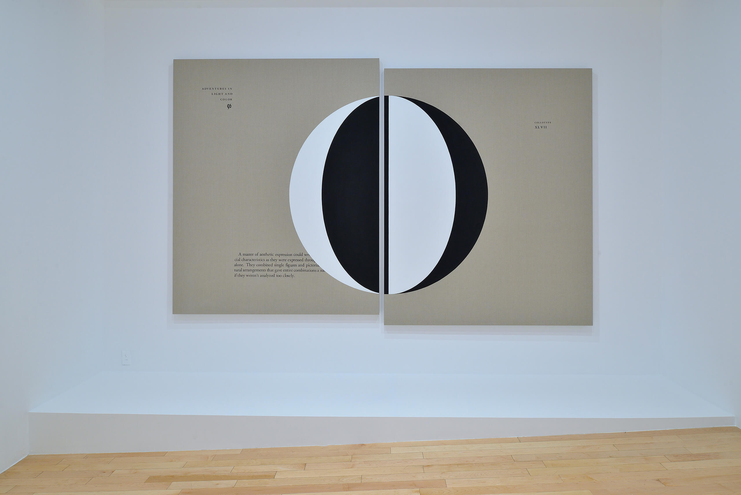 They combined single figures, 2019 | Jose Dávila. Pensar como una montaña | Museo Amparo, Puebla