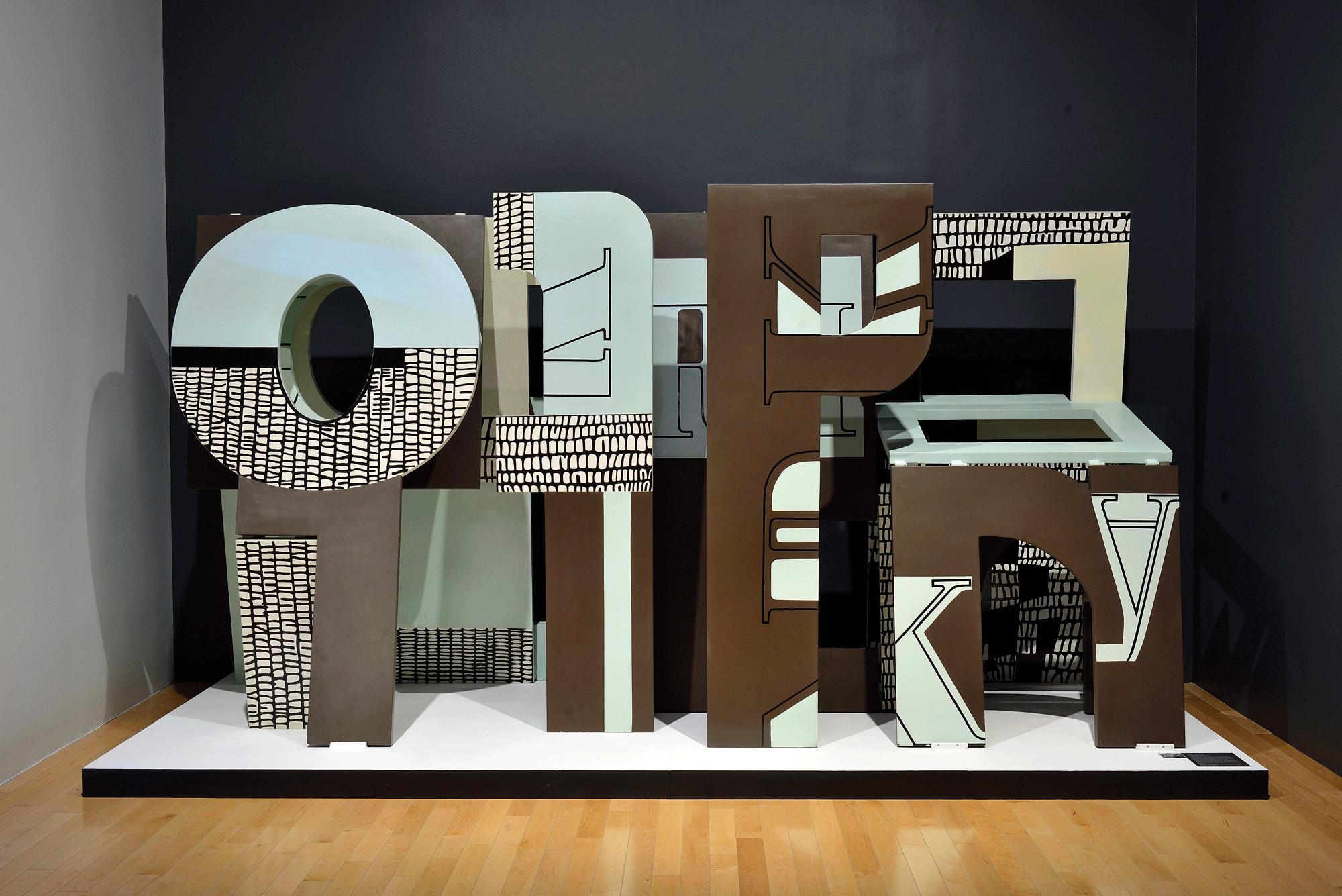 Ambiente gráfico | Un arte sin tutela: Salón Independiente en México, 1968-1971  | Museo Amparo, Puebla
