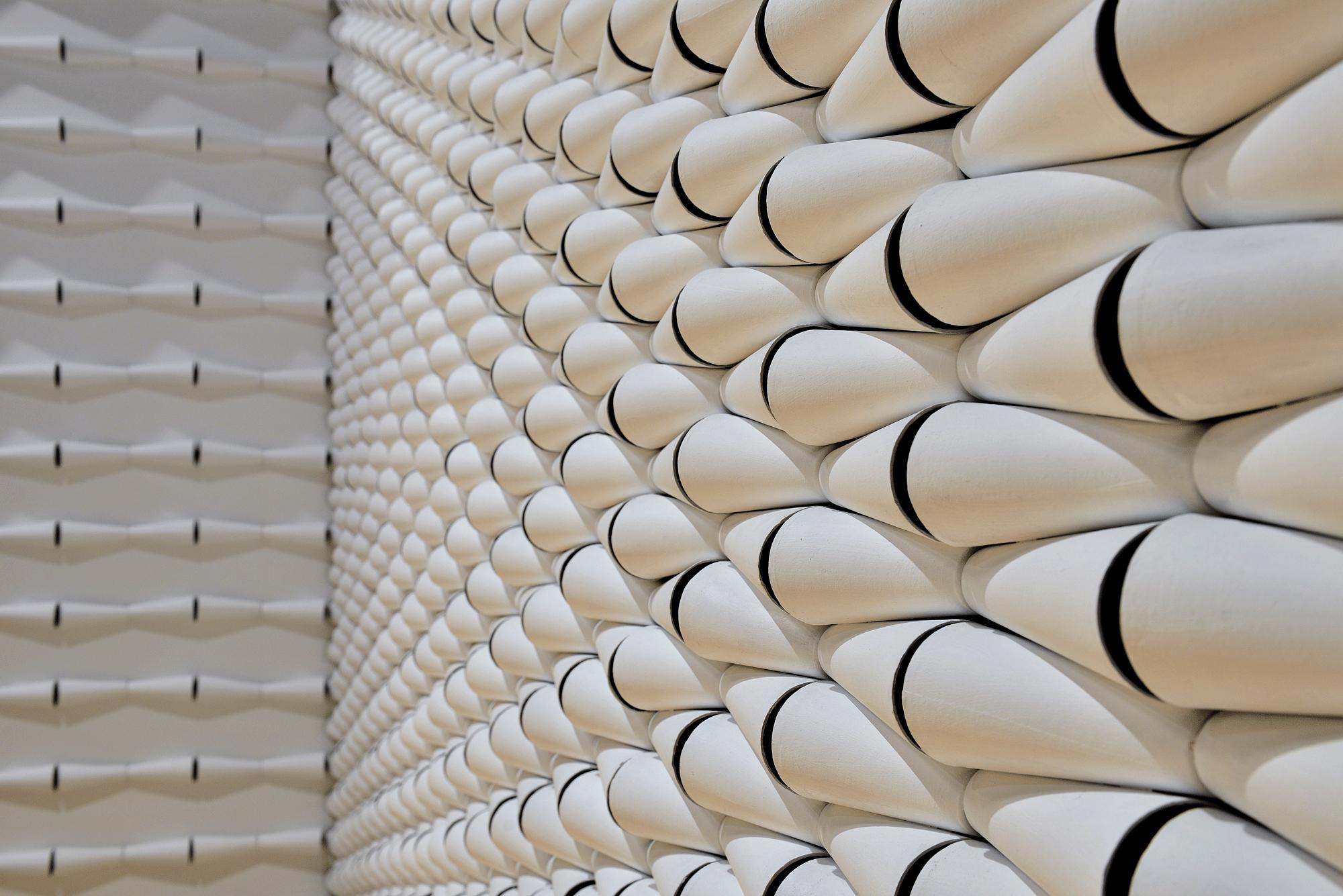 Sin titulo | Un arte sin tutela: Salón Independiente en México, 1968-1971  | Museo Amparo, Puebla
