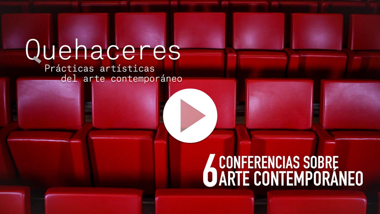Quehaceres: Prácticas artísticas | Museo Amparo, Puebla | Museo Amparo, Puebla.
