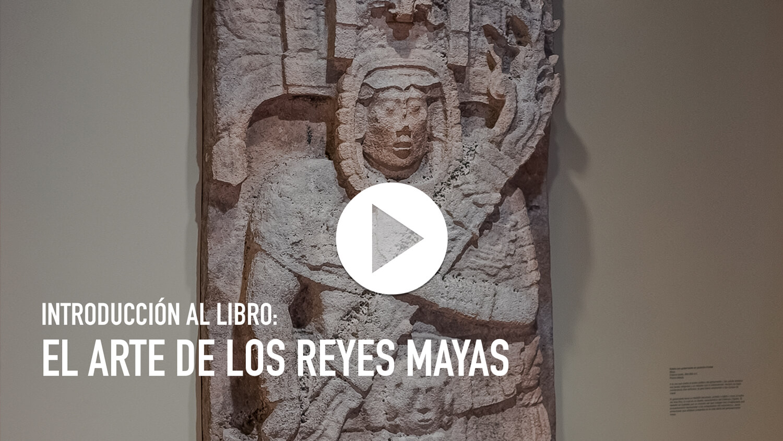 El arte de los reyes mayas   Museo Amparo, Puebla.
